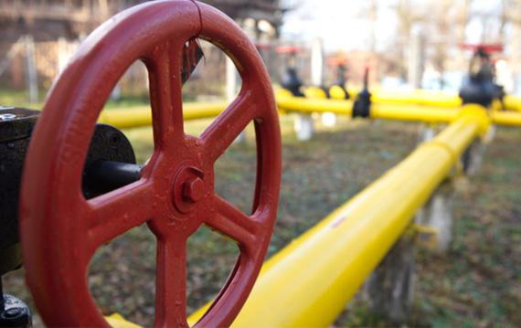 Приєднання до газових мереж